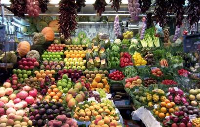 12 Makanan Alami Yang Memiliki Kekuatan Ekstra Untuk Penyembuhan