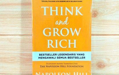 Rangkuman buku think-and-grow-rich